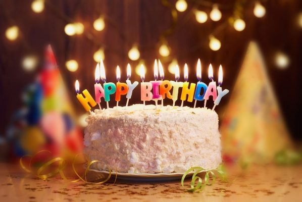 The Origin Of The Birthday Celebration Online Ministries
