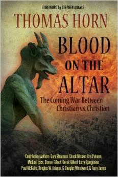 Blood on the Altar Part 2 – Online Ministries
