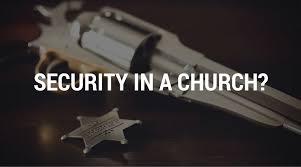 Church Shooting – Online Ministries
